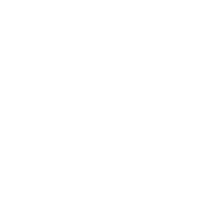 white icon representing searching the library catalog