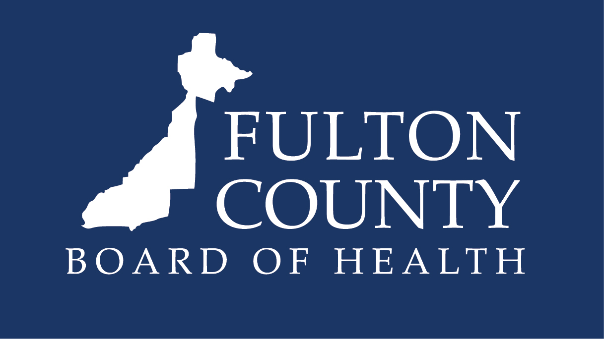 Board of health with Fulton County pic
