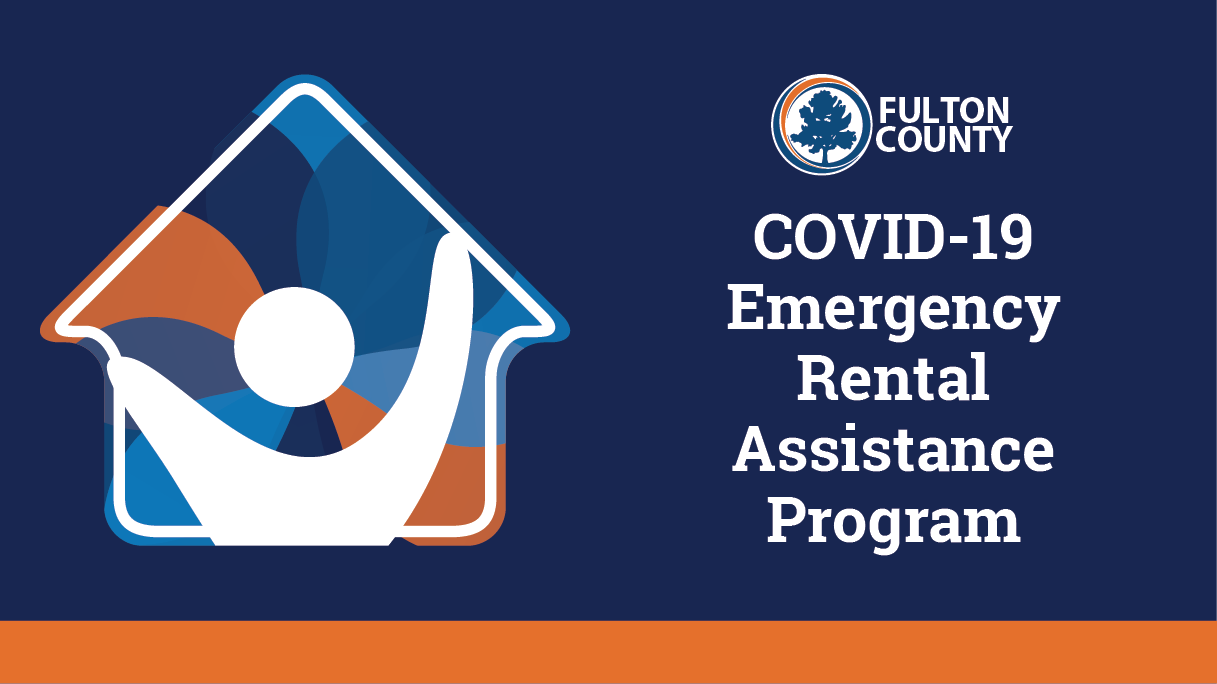 Fulton County To Close Application Period For Covid 19 Emergency Assistance Program On Monday March 15