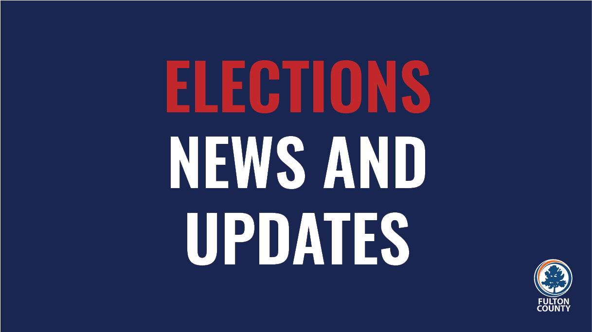 elections news and updates